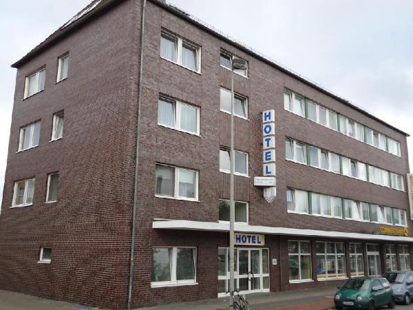 Vahrenwalder Hotel Hannover Hannover