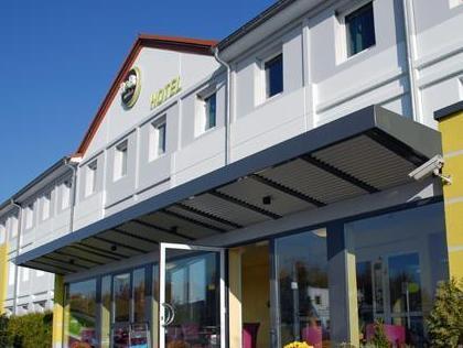 BandB Hotel Ingolstadt