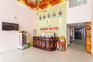 OYO 366 Amelia Hotel 4