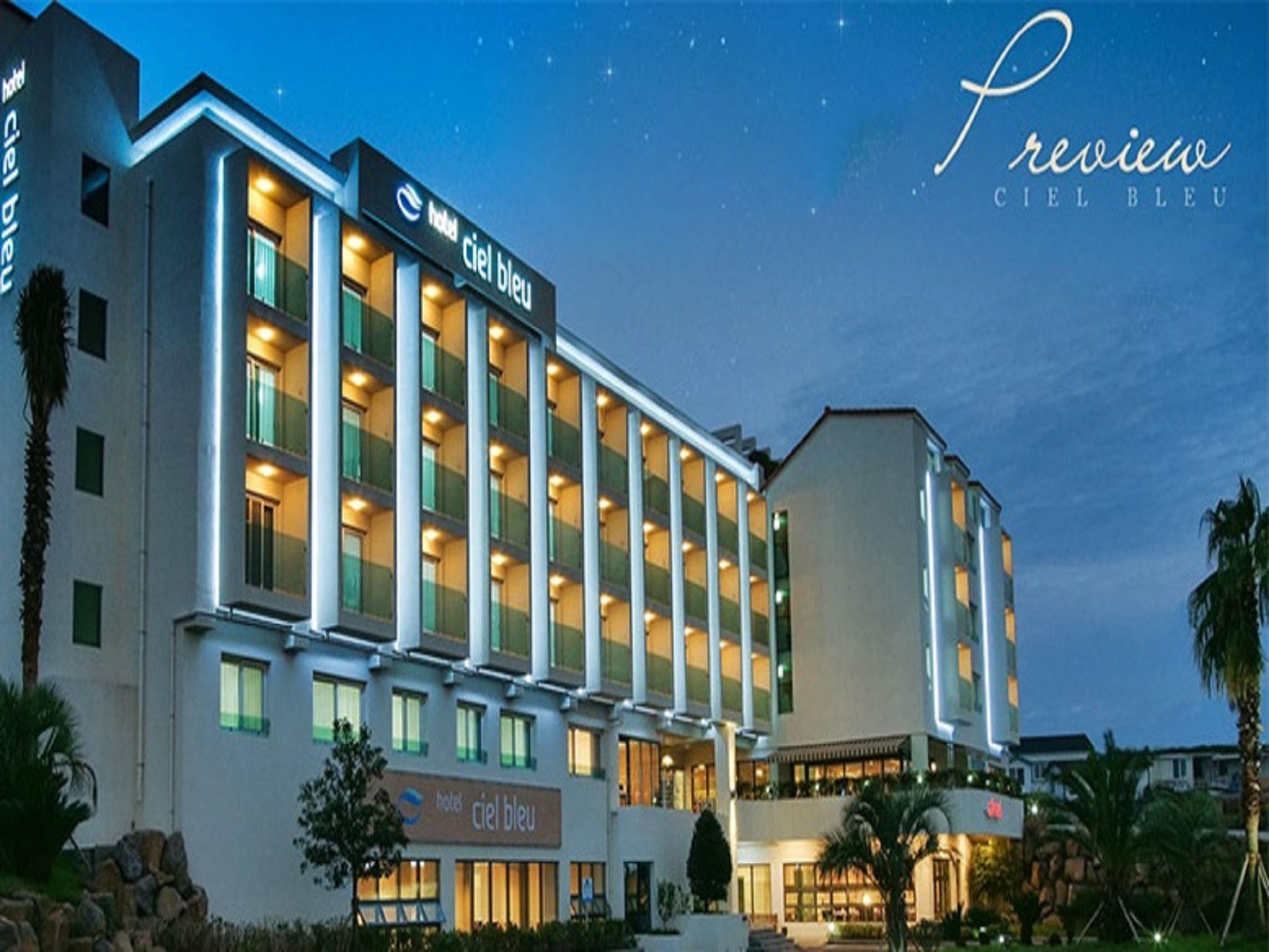 Hotel Ciel Blue