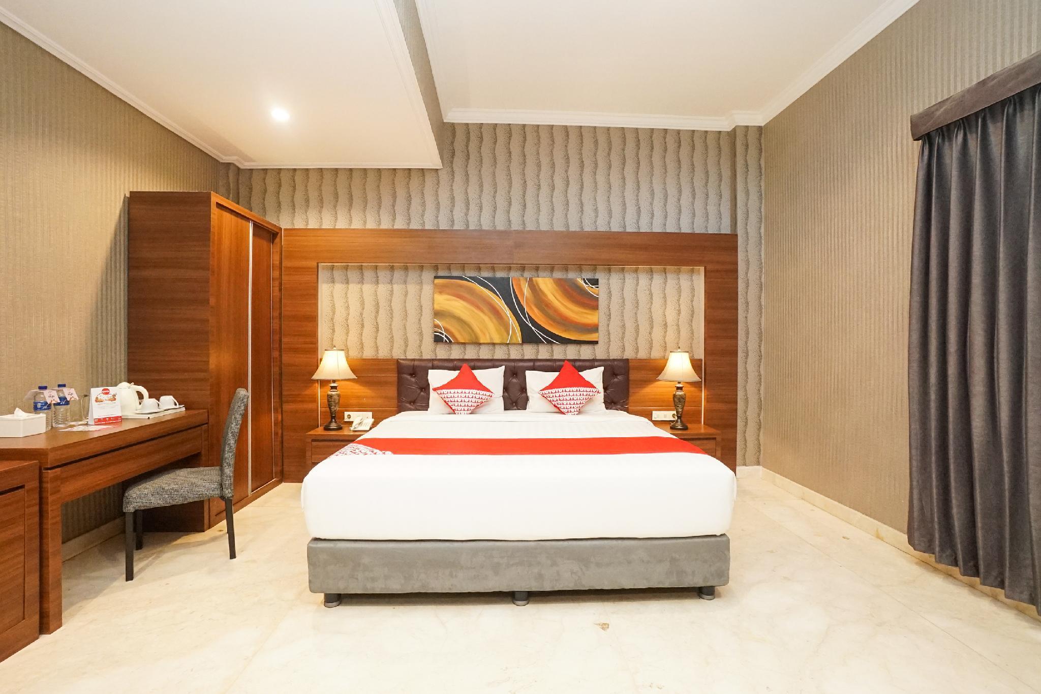 Hotel Dalwa Syariah