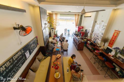 Mojzo Dorm Nha Trang