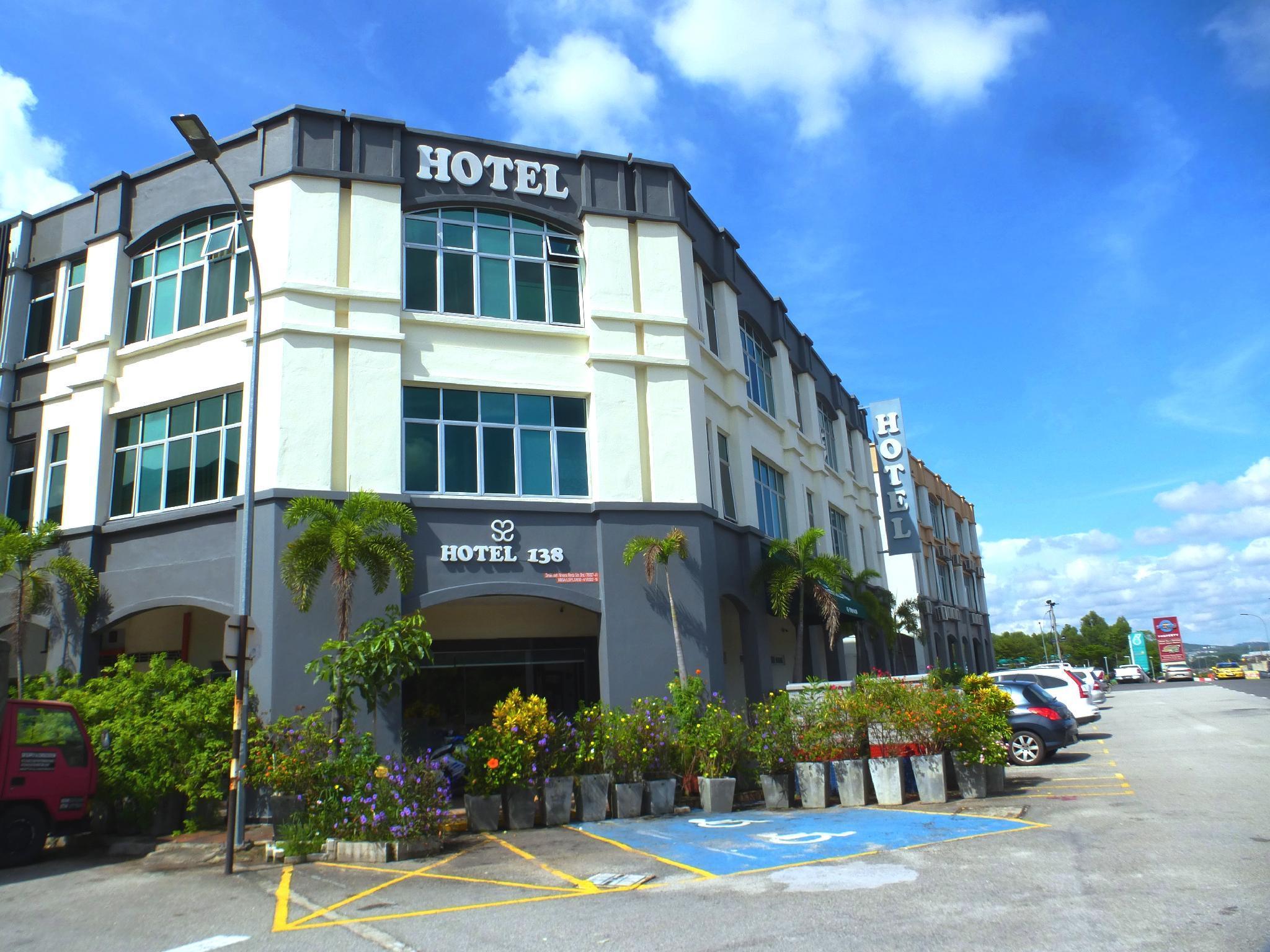 Hotel 138@Subang