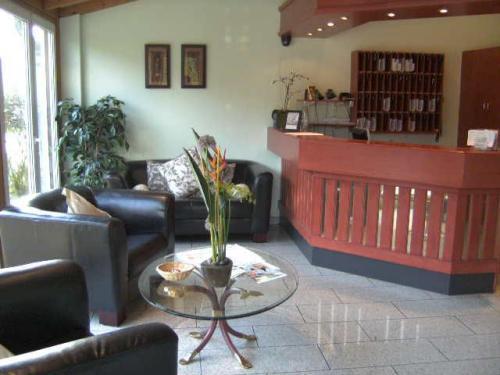Stargaze Hotel Am Park