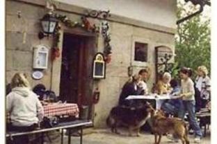Landhotel Schwarzhof