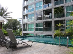 Dasiri Park Royal 1-Bedroom Apartment