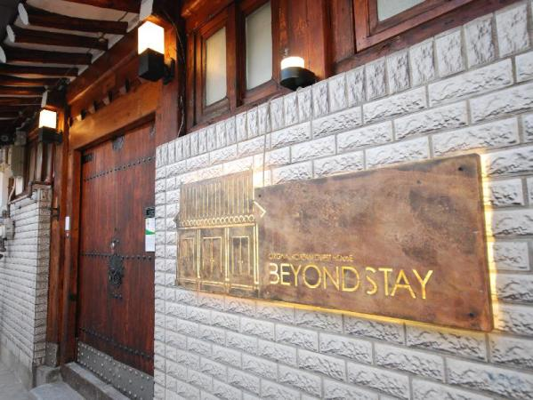 Beyondstay Hotel Seoul
