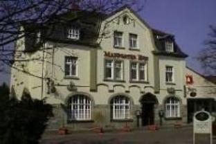 Brauhaus Manforter Hof 1