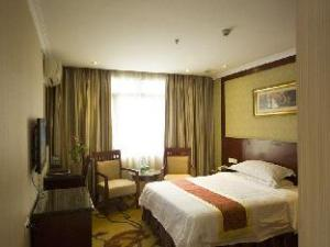 GreenTree Inn Guangdong Guangzhou Dayuan Middle Road Foreigner College Express Hotel