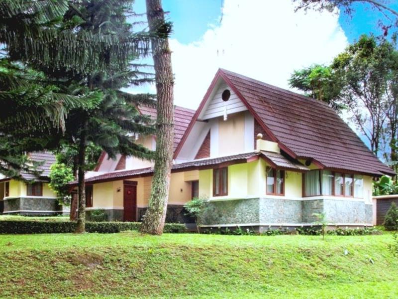 Resort Pangrango Sukabumi