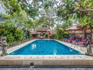 ZenRooms Badung Nyangnyang Sari - Bali