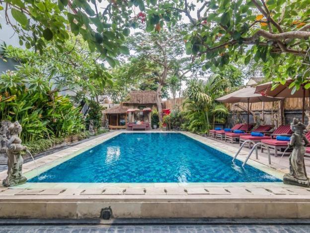 ZEN Rooms Badung Nyangnyang Sari