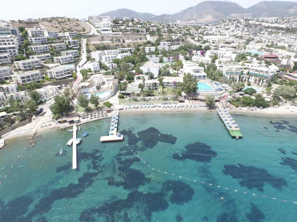 1453 Bodrum Resort Hotel And Spa   Halal All Inclusive