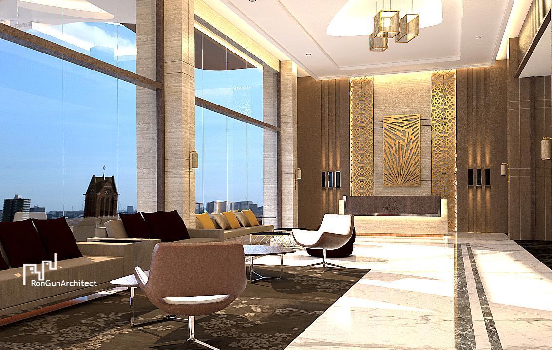 Asia Link Hotel By Prasanthi
