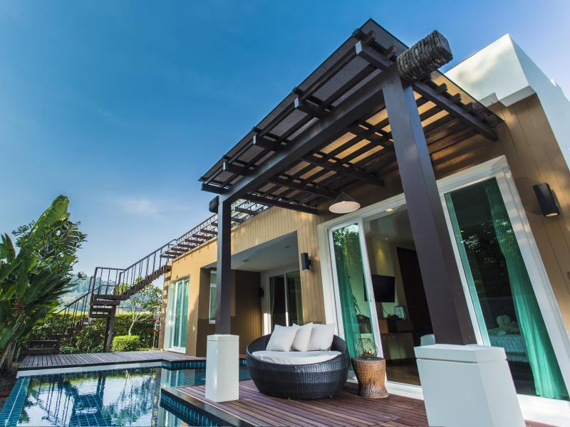 Ozone Villa Phuket โอโซน วิลลา ภูเก็ต