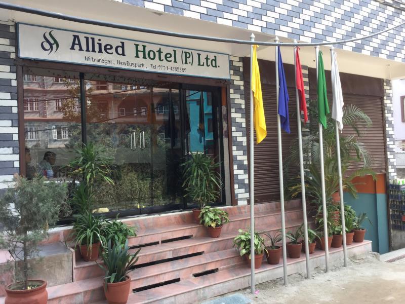 Allied Hotel