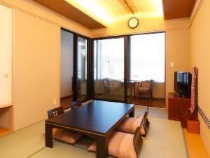 Kobe Harbourland Onsen Manyo no Yu