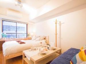 Studio Apartment Shinmido Shin-Osaka