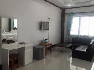 Champathong Vangvieng Hotel