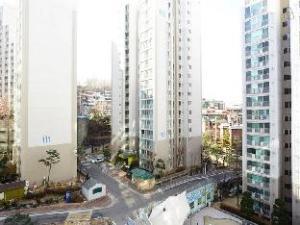 Chungjeongno Samsung Homestay