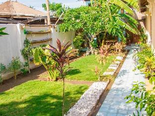 Mandalika Gili Cottage