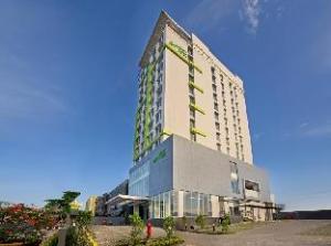 ウィズ プライム ホテル アフマド ヤニ ランパン (Whiz Prime Hotel Ahmad Yani Lampung)
