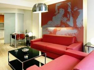 1 Bedroom Apartment La Maja Roja