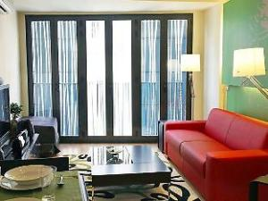 1 Bedroom Apartment Diego Verde