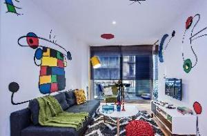 Sweet Inn Apartment - Miro Apartment Eixample
