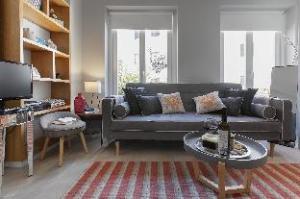關於甜蜜旅館公寓 - 梅思科特拉 (Sweet Inn Apartment - Mesquitela)