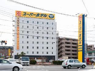 Super Hotel Kofu Showa Inter