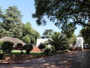 LUBAMBA LODGE