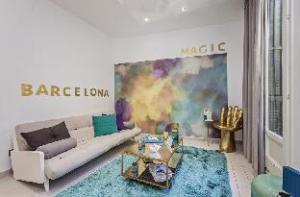 Sweet Inn Apartment - Fira Sants