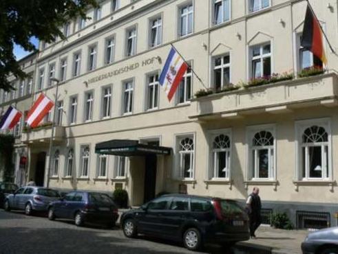 Hotel Niederlandischer Hof