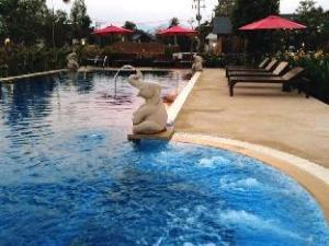 SawasdeeSukhothai Resort