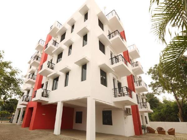 TGI Inn Iberis Chennai