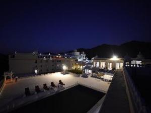 Hotel The Castle Mewar