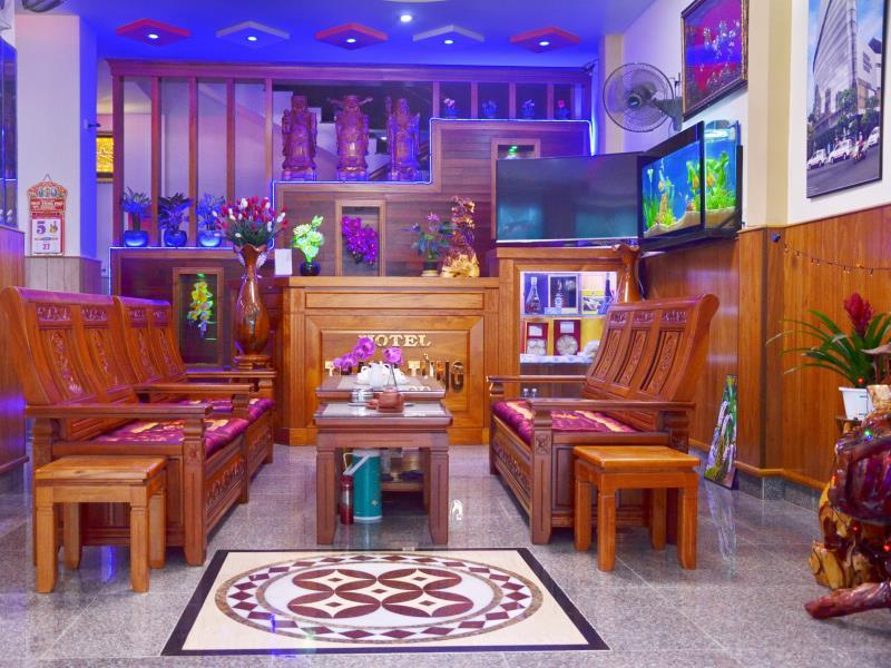 Thanh Tung Hotel