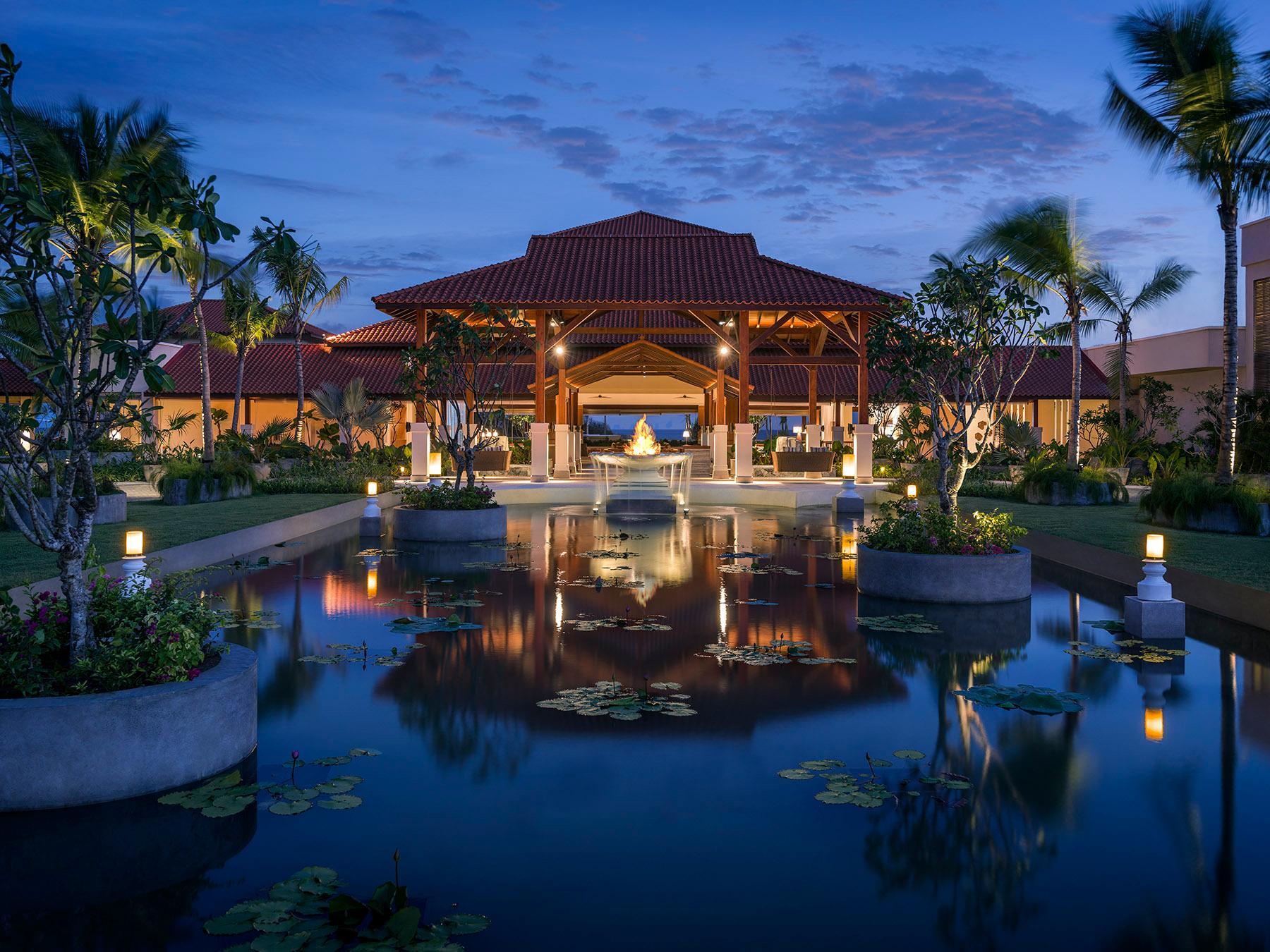 Shangri La's Hambantota Golf Resort And Spa