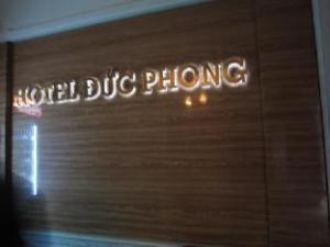 Duc Phong Hotel Hanoi