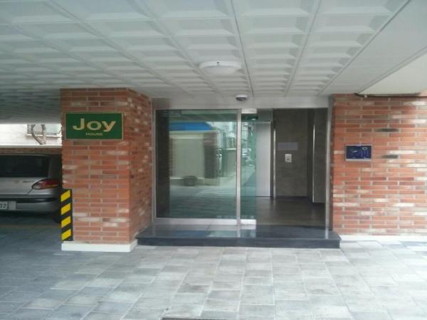 Joy House Daehakro Seoul