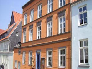 Pension Altstadt Monch