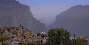 關於阿爾阿克達爾阿爾杰巴爾河安納塔拉度假村 (Anantara Al Jabal Al Akhdar Resort)