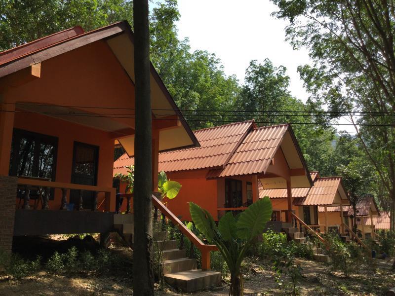 Sammy Resort And Spa