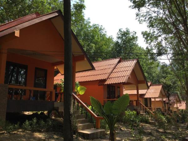 Sammy Resort & Spa Koh Lanta