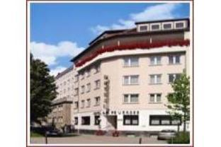 Hotel Am Feuersee