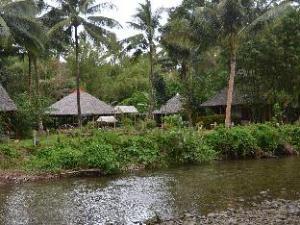 Base Camp -Mainland Adventure