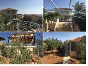 Three Bedroom Farm Villa