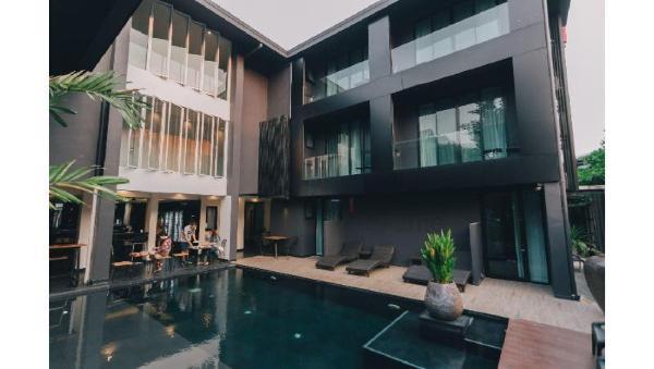 iWualai Hotel Chiang Mai