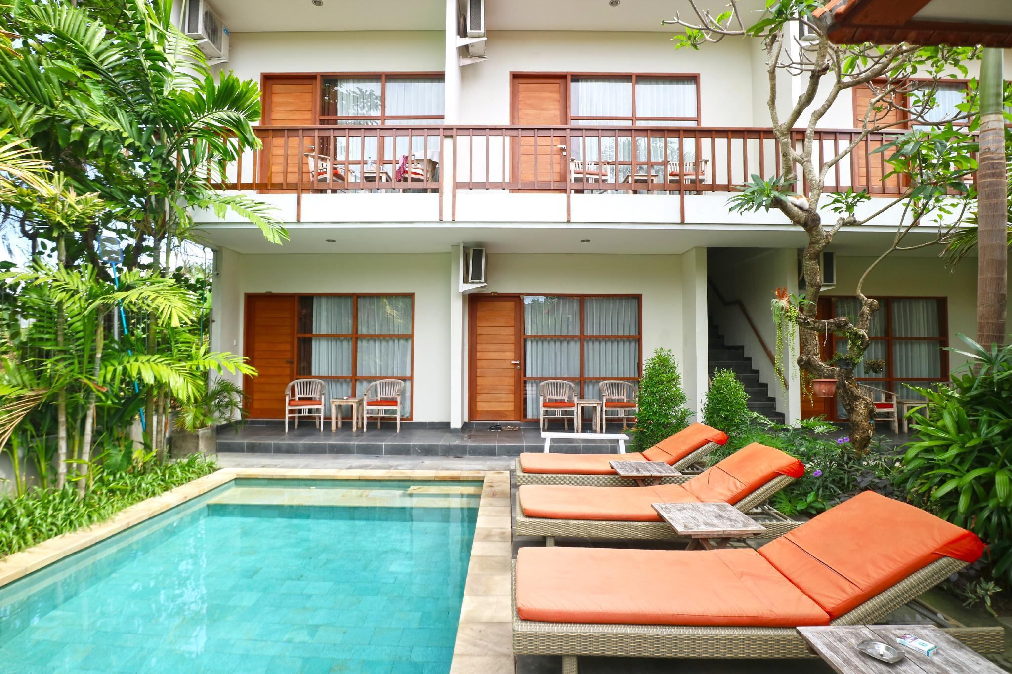 Abyan Guest House